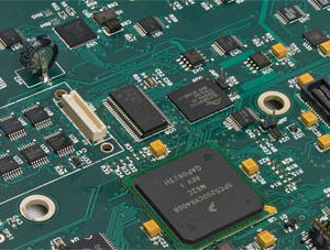 Embedded Systems Design and Development and Achieving Vision 2020