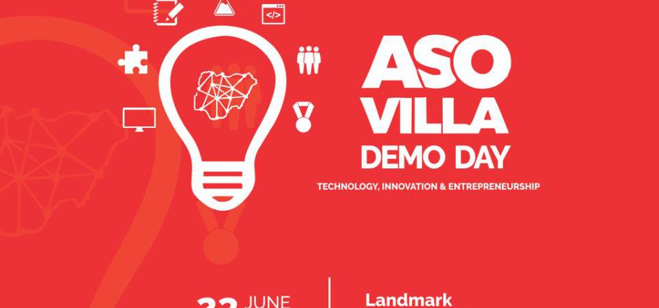 Zenvus Smartfarm invited to Aso Villa Demo Day