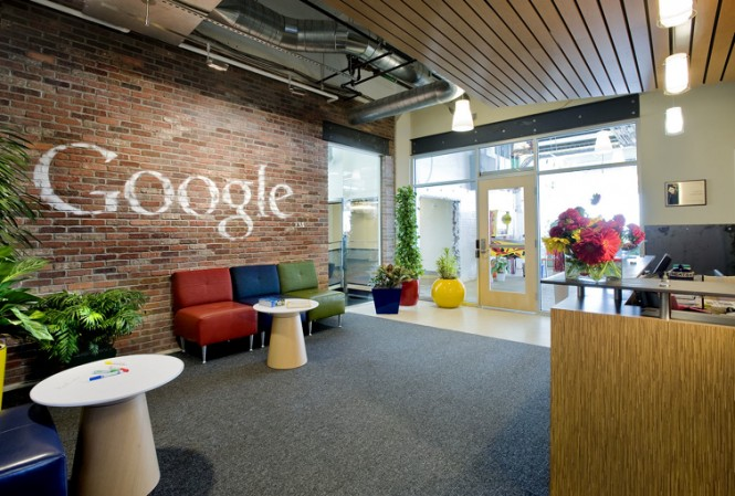 Don't start your startup in Silicon Valley – Google cofounder Sergey Brin