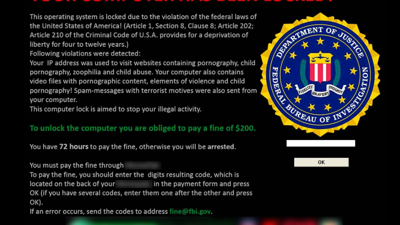 Police, Kaspersky, Intel and others form No More Ransom to fight ransomware