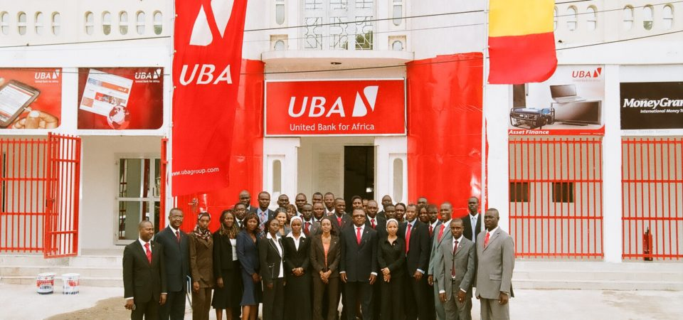 UBA, Mastercard partnership shows UBA is positioned to dominate Africa