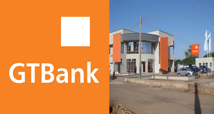 The GTBank's Gift to Students