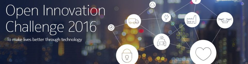 Apply to Nokia Open Innovation Challenge and Win!