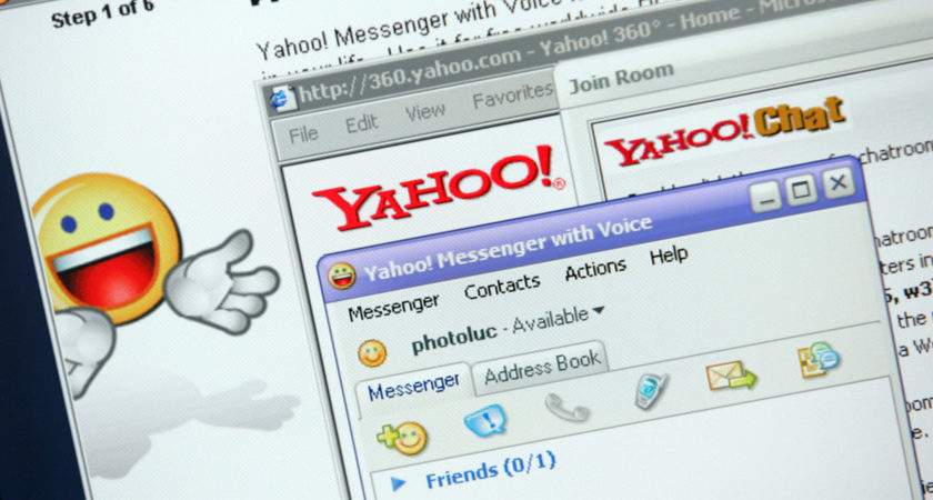 Yahoo continues the fast death – 500 million user accounts stolen