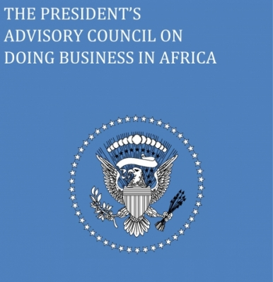 Full Member list of President Obama's Advisory Council on Doing Business in Africa