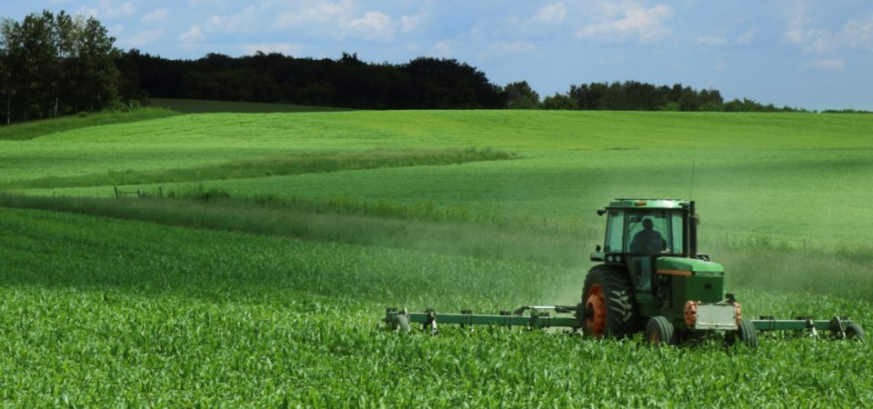Nigeria needs to copy China on agriculture, Beijing is investing $450B by 2020
