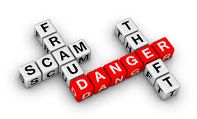 6 easy ways to stay fraud free
