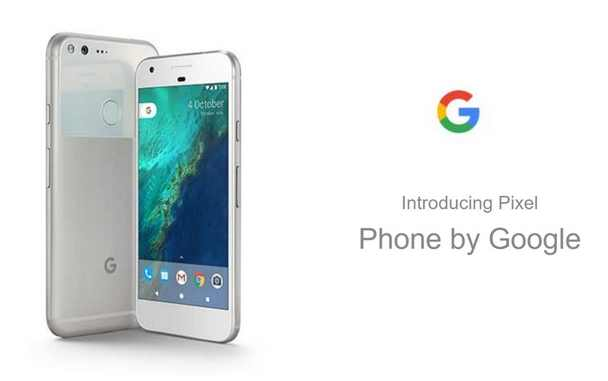 Google to Unveil Pixel and Pixel XL Phones on Oct 4