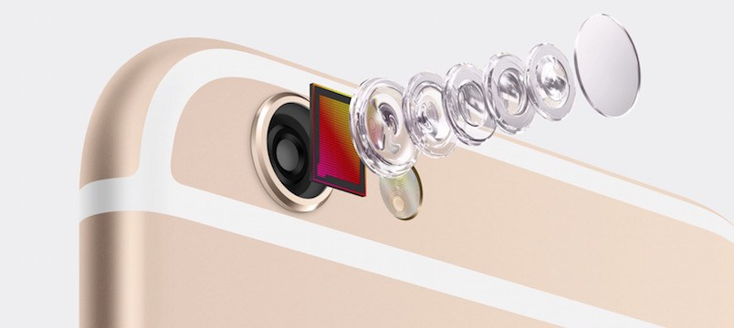 Why Apple has the best camera technology in mobile device business, 3D CMOS imager for iPhone 8
