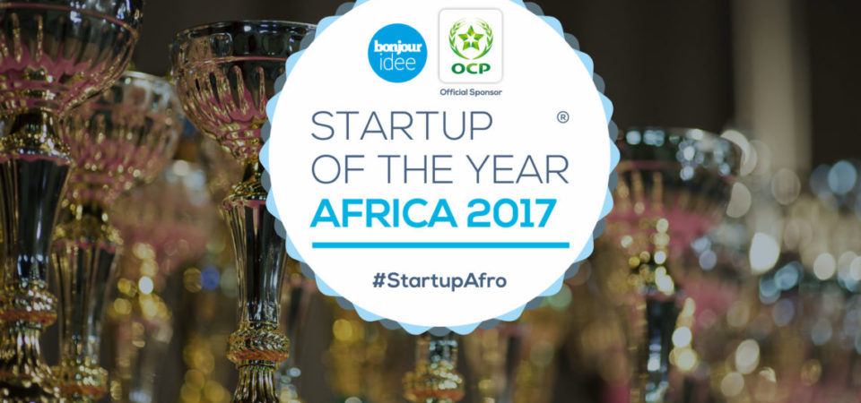 """Paris-based Bonjour Idee unveils 20 finalists for """"African Startup of the Year 2017"""""""