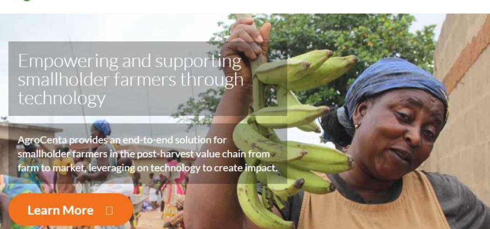 How AgroCenta is using technology to improve the lives of rural African farmers