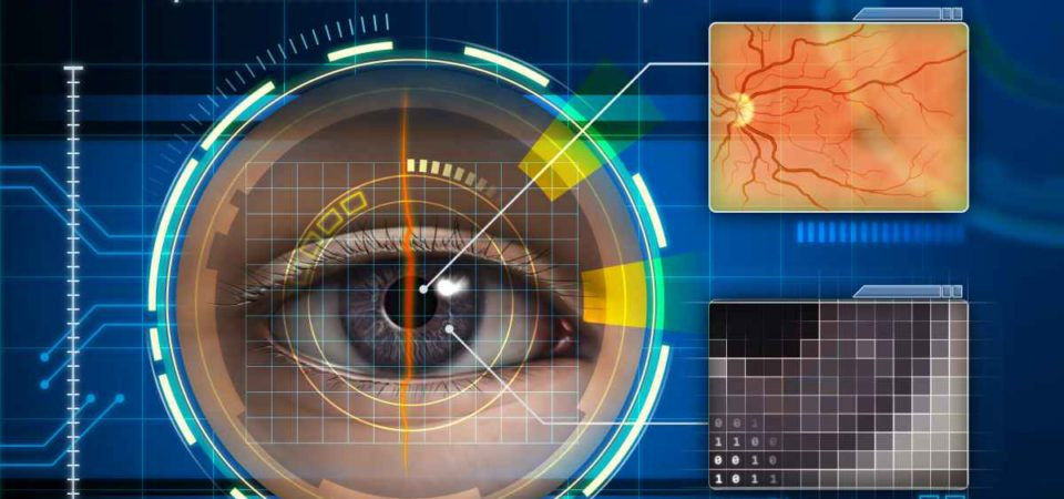What is biometrics and how can biometric technology can help Nigeria?