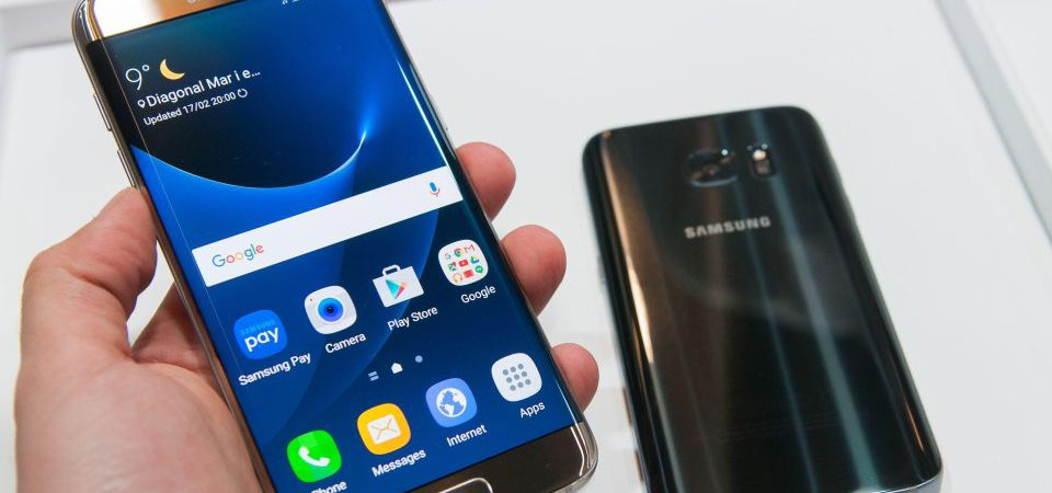 Samsung Should Launch Bixby Finance via Samsung Pay in Africa