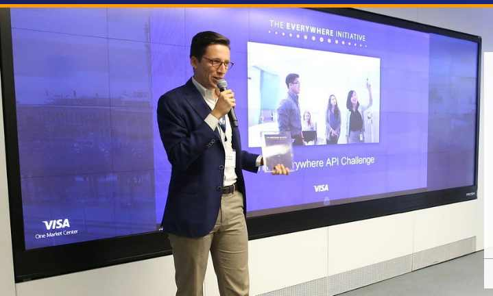 Visa's Everywhere Initiative is back for entrepreneurs to win $50,000