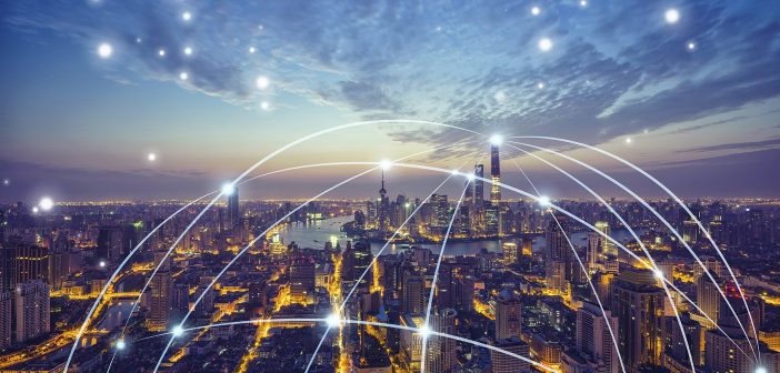 Three key forces driving digital transformation of Africa's telco industry