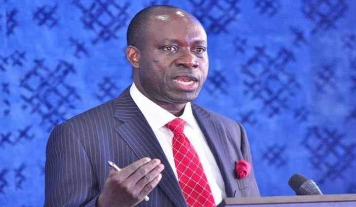 "Nigerians comment on Prof CC Soludo's ""The Hard Facts To Rescue The Nigerian Economy"" speech"