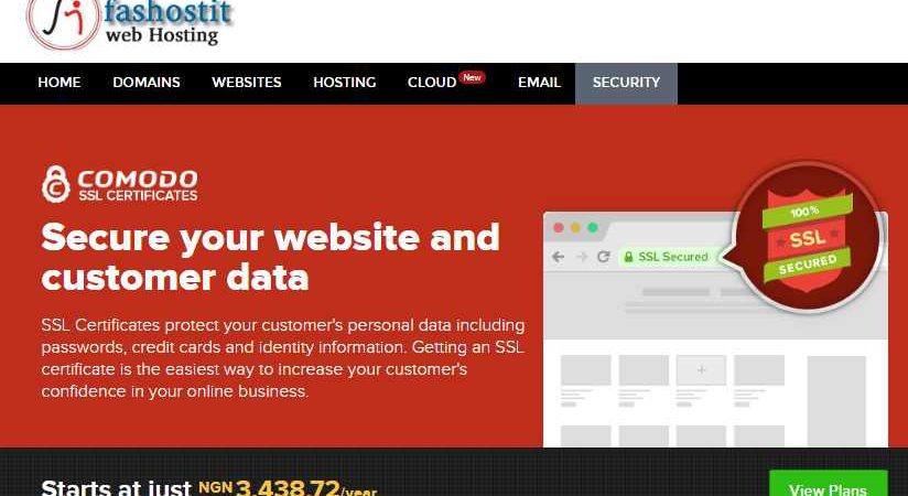 Four reasons to secure your website with HTTPS