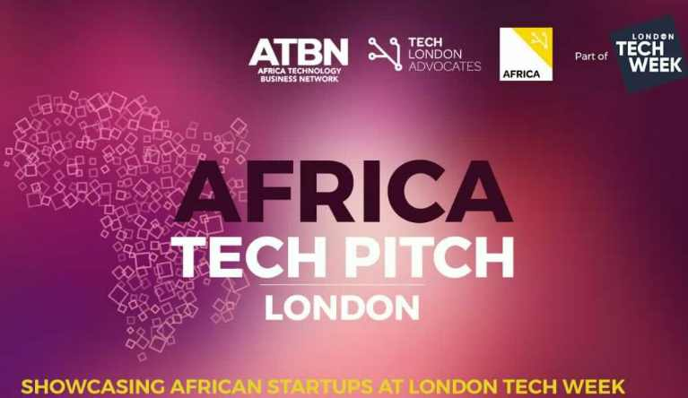 Africa Tech Pitch London Application Due 31st May 2017