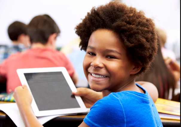Five things to do to make your child's screen time more productive