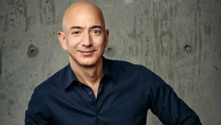 Two management lessons you can learn from Jeff Bezos' 2017 Annual Letter to Amazon shareholders