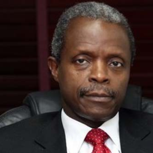 FINAL DAY – Vice President's Office Offers Equity Free Capital to Nigerian Startups