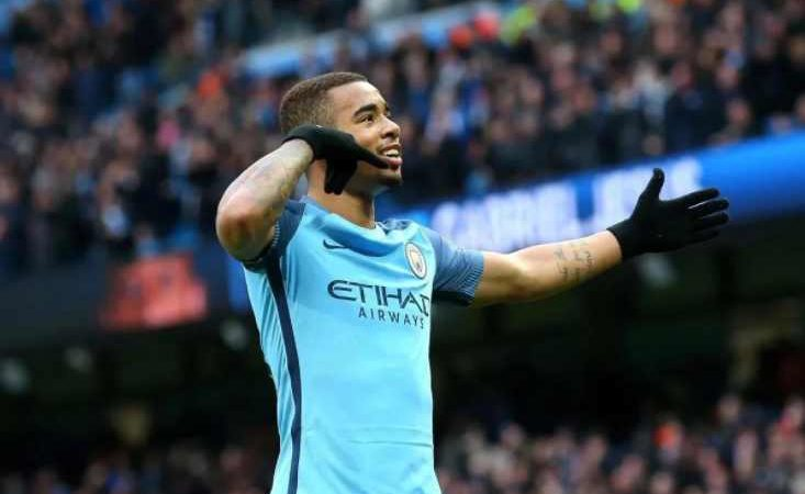 Man City Kelechi Iheanacho Signs Record Deal for N9.8 Billion, Highest Paid Nigerian Player Ever