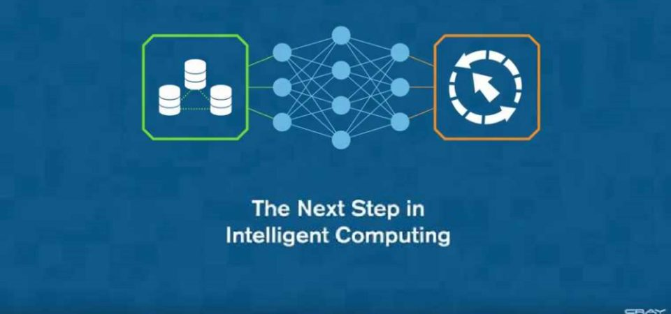 Watch This Video Of Cray Supercomputing Explaining Next Intelligent Computing