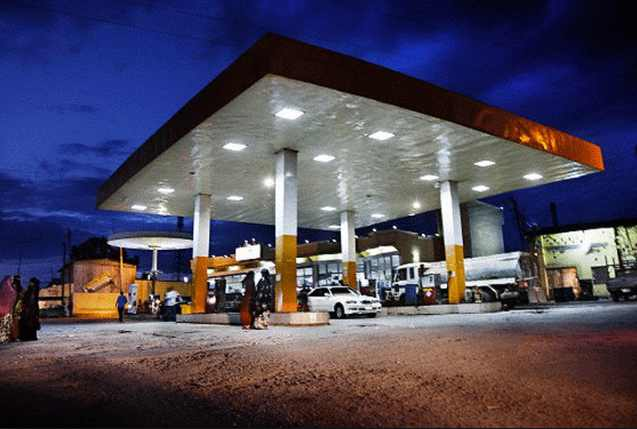 Nigeria's Fuel Subsidy Challenge as Oil Price Hits $67.8 Per Barrel