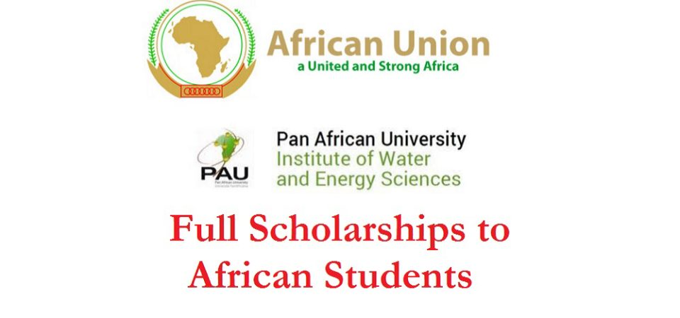 African Union Is Offering Full Scholarships Through Its Pan African University