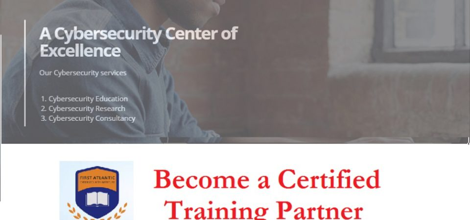 Facyber Offers Invitations To African Startups To Become Certified Training Partners (CTP) In Their Cities