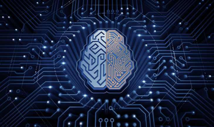 Artificial Intelligence Is The Gunpowder Of The 21st Century Business