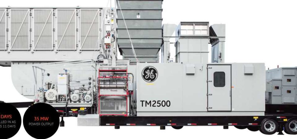 GE expands digital power to Angola with gen sets and Predix