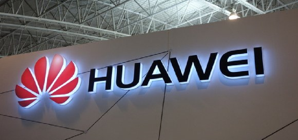 Huawei Picks the Smartphone Prize
