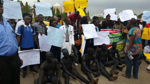 How Information Disorder Affects Protests in Africa and What Stakeholders Must Do -UI Don