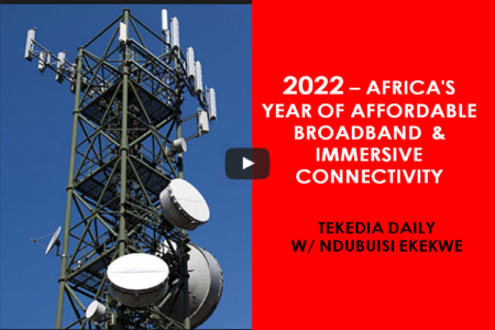 """The June 2017 Call: """"2020s, starting at 2022, will be the decade of immersive connectivity"""""""