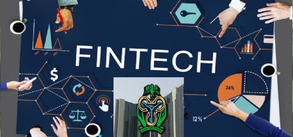 The Illusion of Nigeria's Banking Disruption by Fintech
