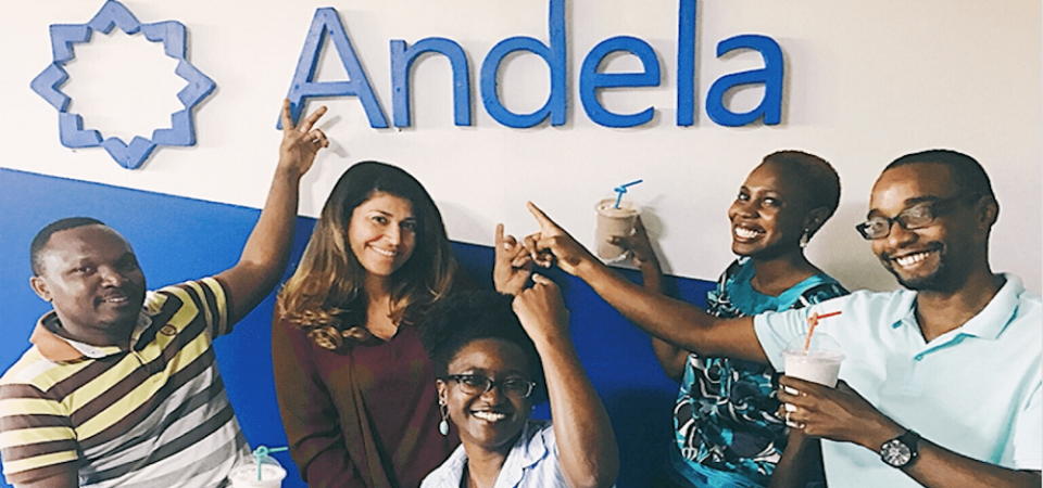 Comparing Andela and Conventional Education Models