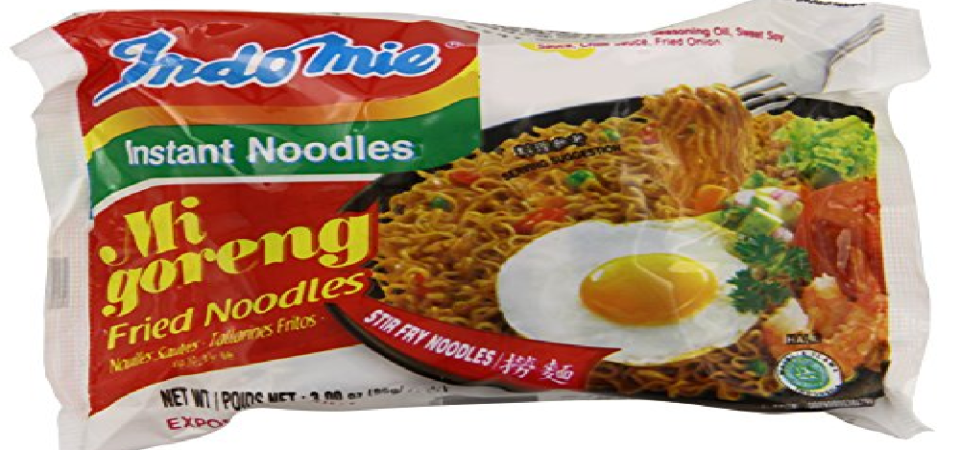 How To Beat Dangote Group:  How Indomie Noodle Did It