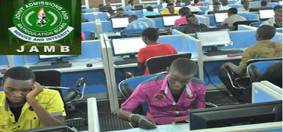 The Troubling JAMB