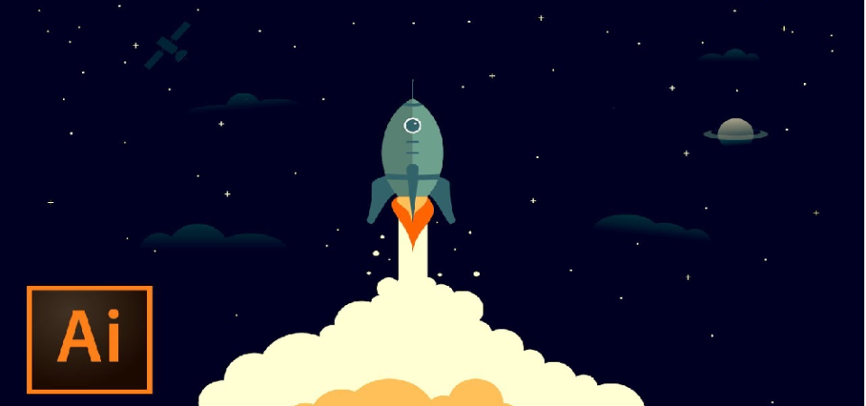 Startup's Parable of Rocket Ship and Fuel