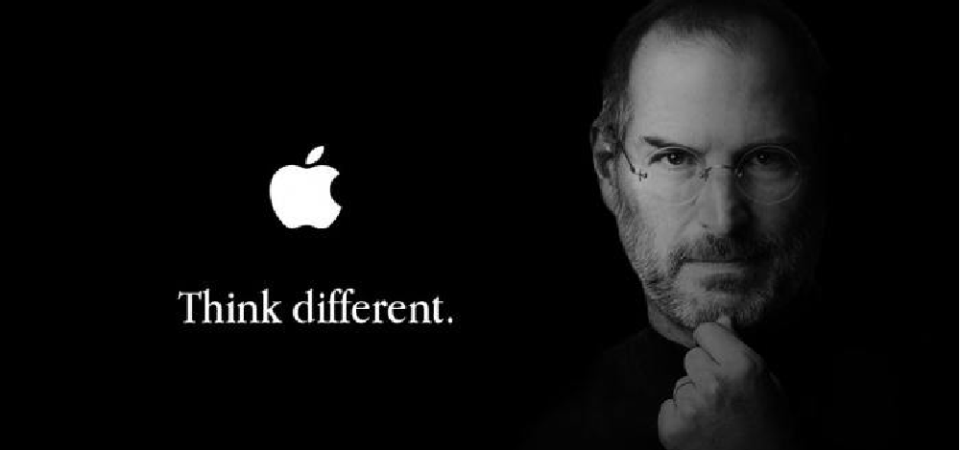 Steve Jobs' Perception Demand Construct, for Africa