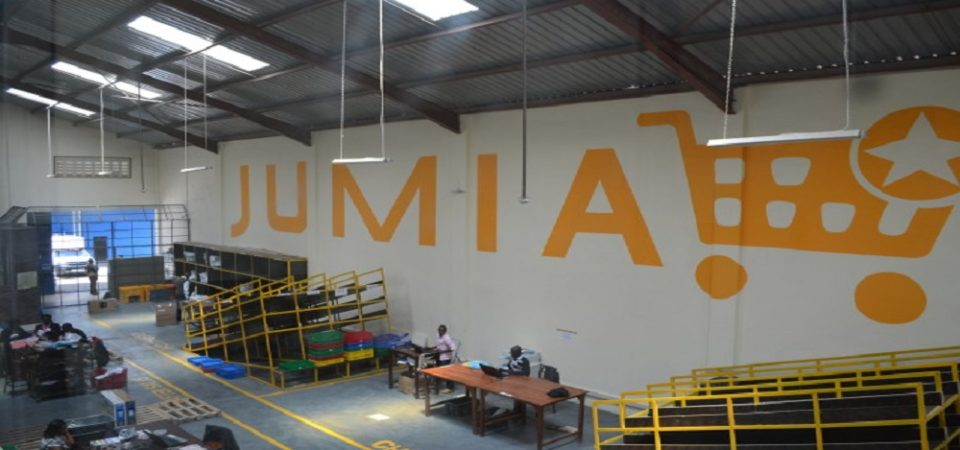 Konga and Jumia Will Not Benefit From Nigeria's Ecommerce Pioneer Status