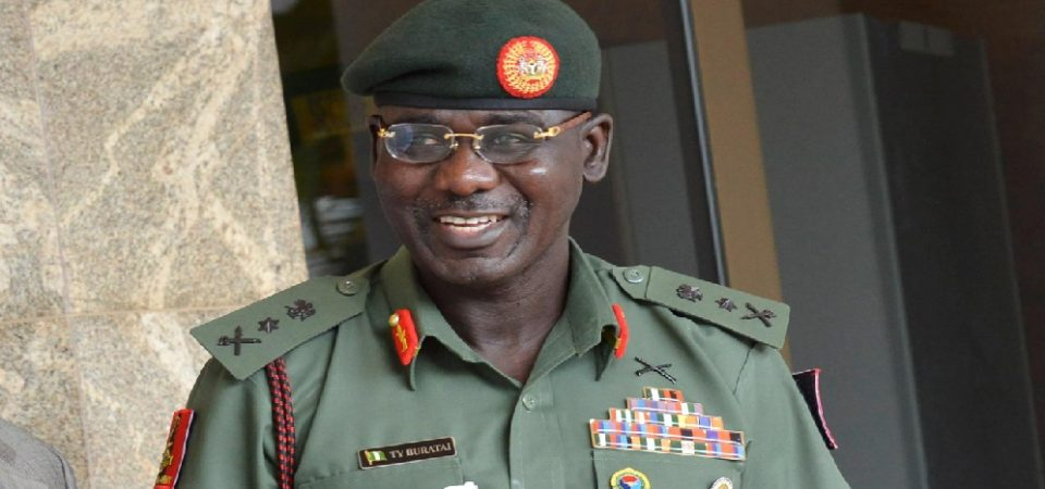 Is Buratai Blaming Nigerians for his Inability to Contain Insurgency?