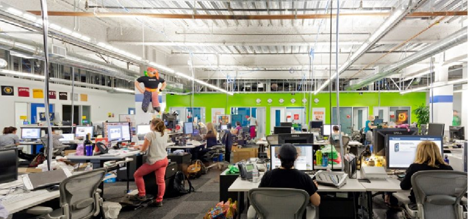 Working Remotely: The Facebook's Smart Move