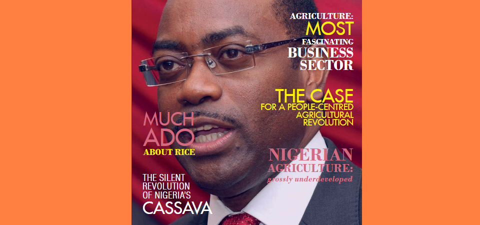 Agriculture: Most Fascinating Business Sector