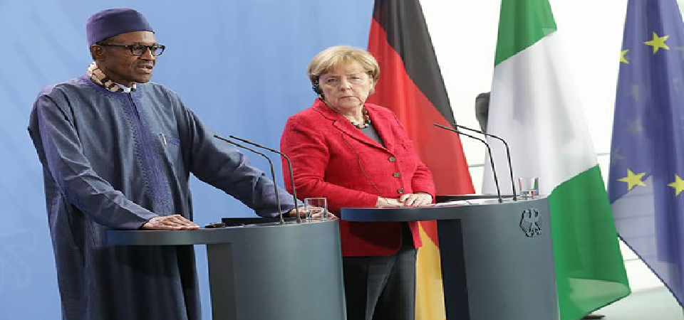 IMF Approves $3.4 Billion Loan for Nigeria As Germany Grants Her €22.4 Million Debt Relief.