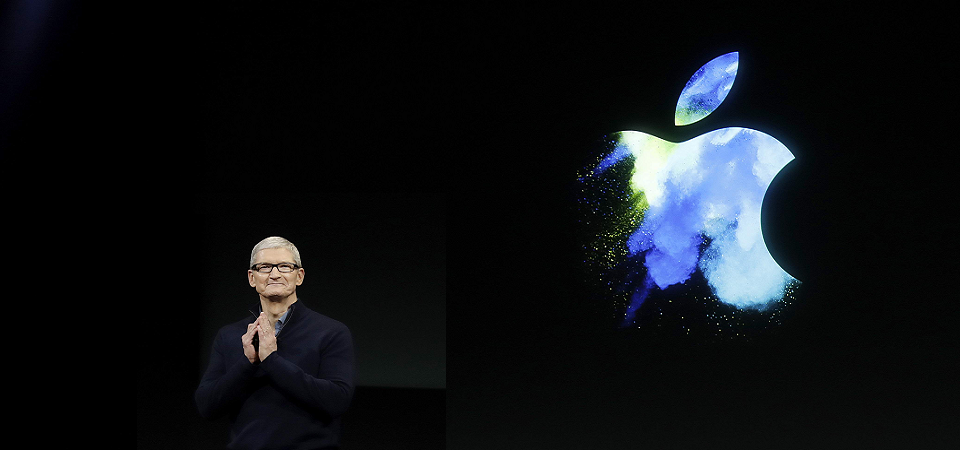 The Law of Diminishing Apple Returns