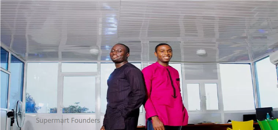 Forces Preventing Nigerian Startups from Being Global Businesses