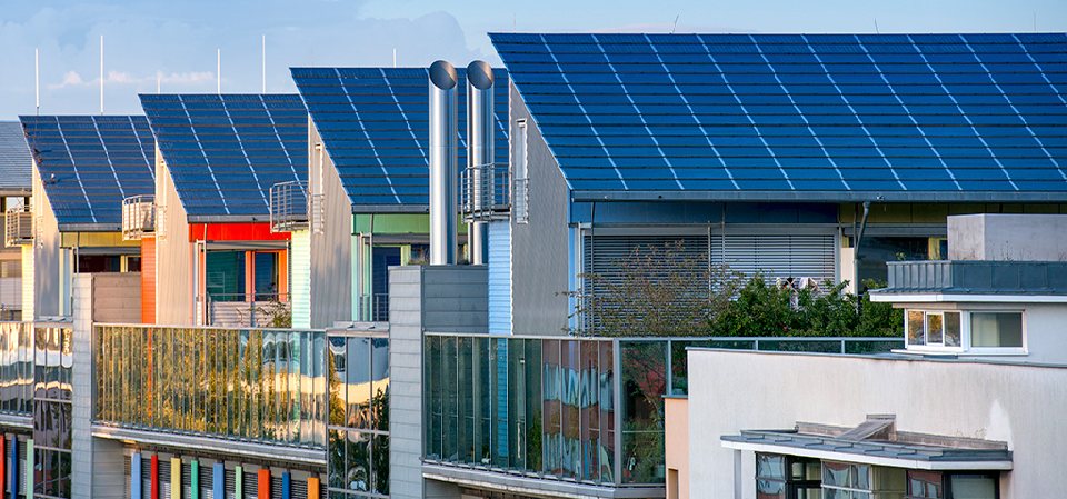 Solar Power Business With Novel Pricing