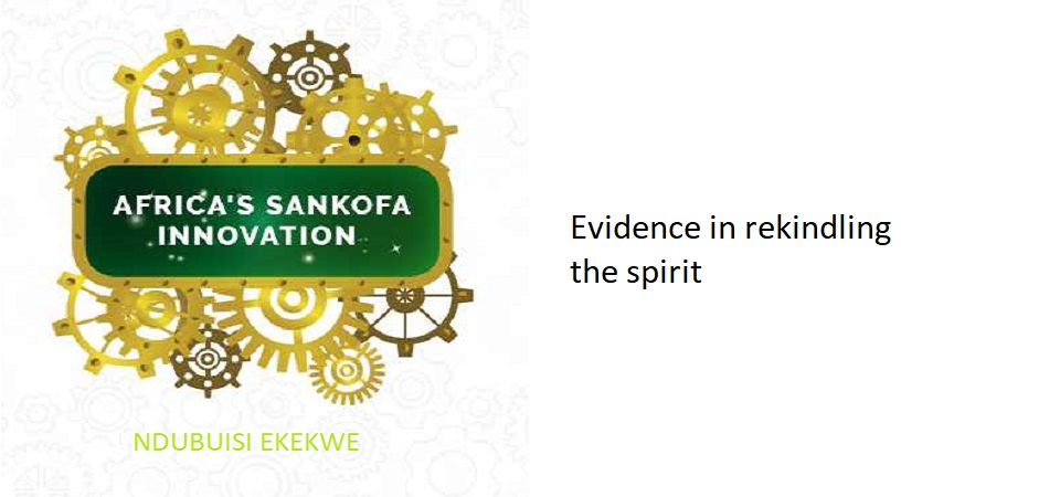 2.1 – Evidence in rekindling the spirit